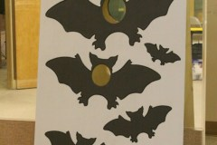 Bat Creations For Fun and Education